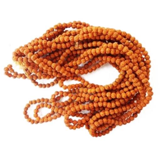 Picture of Rudraksha Beads String (109 pcs) 5mm