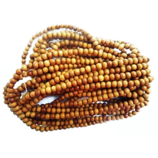 Picture of Wooden Beads String 9mm