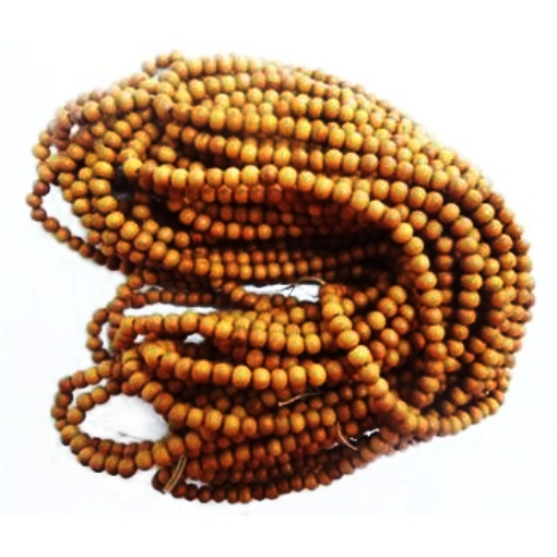Picture of Wooden Beads String 10mm