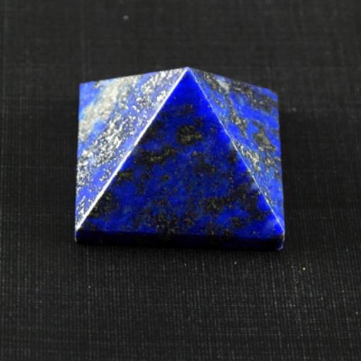 Picture of Lapis Lazuli Pyramid Stone