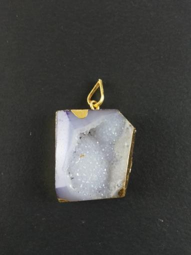 Picture of Druzzy Pendant