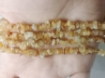 Picture of Citrine chips beads