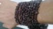 Picture of Garnet chips beads