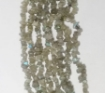 Picture of Labradorite chips beads