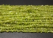 Picture of Peridot chips beads