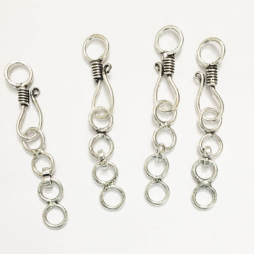 Picture of Bracelet Lock with adjustable chain