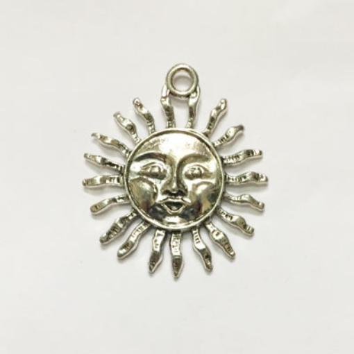 Picture of Sun Pendant