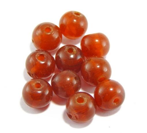Picture of Glass Guru Beads