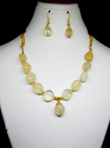 Yellow Aventurine Jewelry