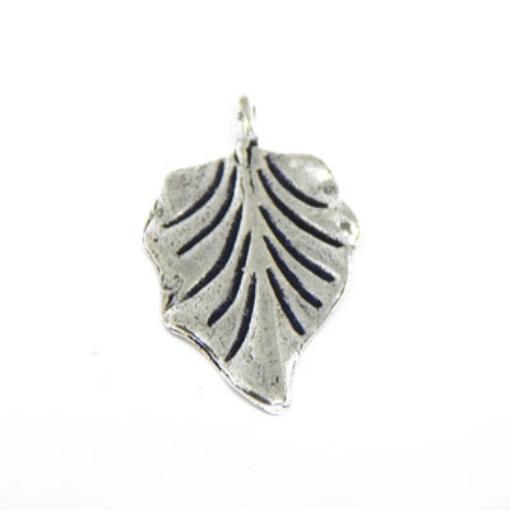 Buddha Leaf Pendant